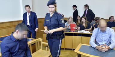 Home-Invasion: Vier Schuldsprüche für Rumänen-Bande