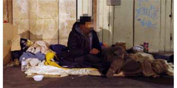 Multimillionärin lebte jahrelang als Obdachlose