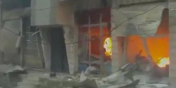 Syrien: 47 Zivilisten in Homs getötet