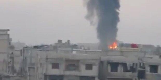 Richter und Anwalt in Homs erschossen