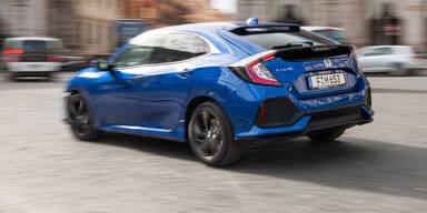 Das kostet der neue Honda Civic Diesel