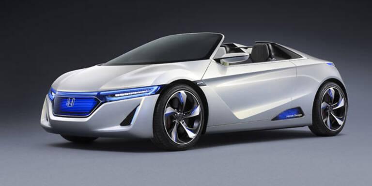 Honda bringt einen neuen Civic Type R