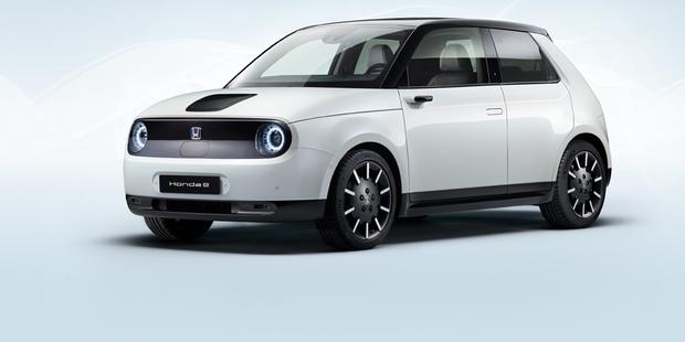 Hondas Elektro-Flitzer kommt in zwei Versionen