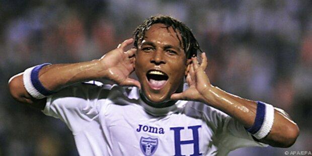 Staatliche Finanzspritze für Honduras-Nationalteam