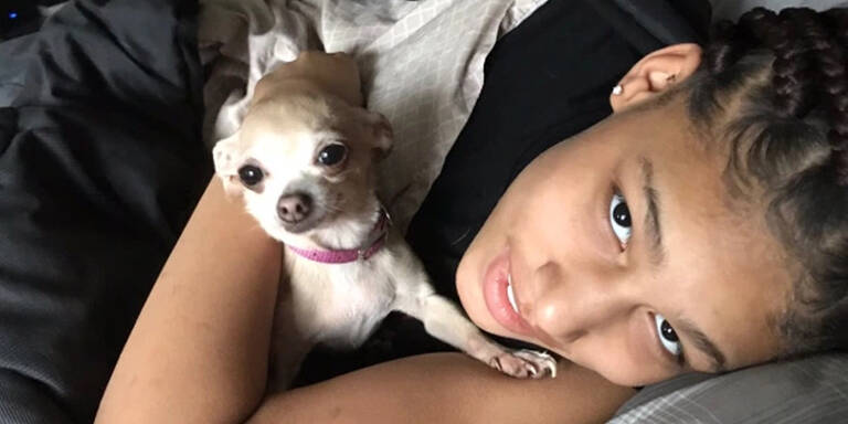 Rassismus-Opfer stirbt mit nur 14 Jahren an Corona