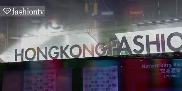 Fashion Week 2012 in Hong Kong