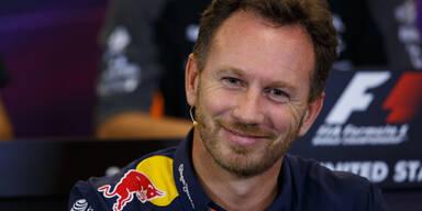 Red Bull: Geheimnis um Motorenpartner