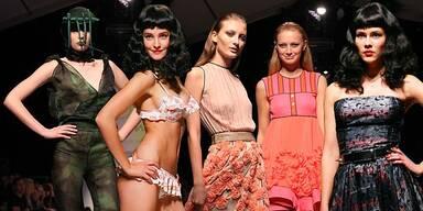 Vienna Fashionweek