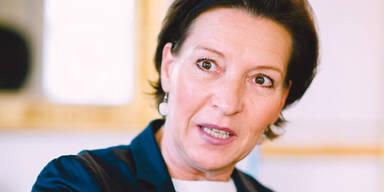 Heinisch-Hosek fordert neue Sexualerziehung