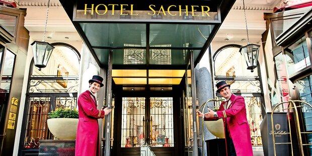 Hotels legten über Pfingsten guten Start hin