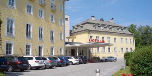 Zwei Frauen prellten Hotel um 15.000 €
