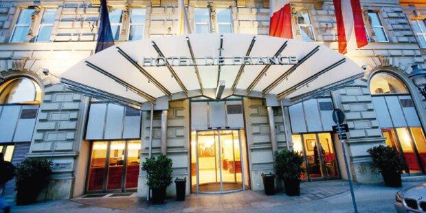 Bäcker kauft Luxus-Hotels in Wien
