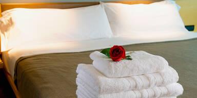 "Ekelfaktor - So ""sauber"" sind Hotels"