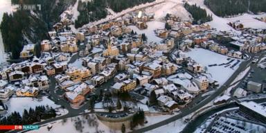Ausreisetestpflicht für Mayrhofen nicht verlängert