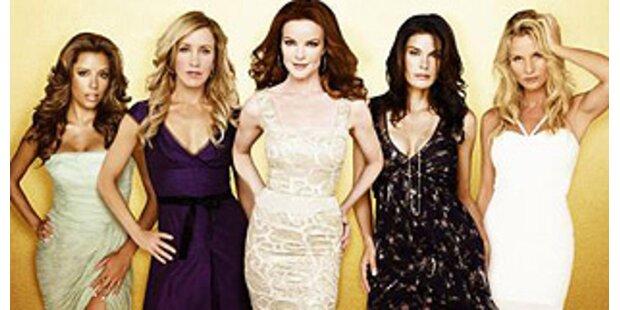 So stylen sich die Desperate Housewives
