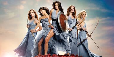 Housewives: Neuer Zickenkrieg
