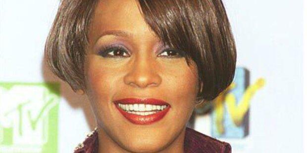 Whitney Houstons 911-Notruf veröffentlicht