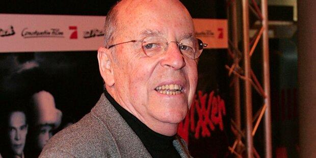 Legendärer Unterhalter Chris Howland ist tot
