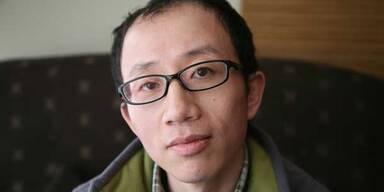Chinas Menschenrechtler Hu unter Hausarrest