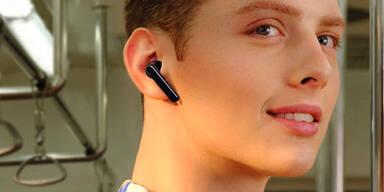 Huawei FreeBuds 4i: Neue Preiskracher im Test