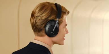 Huaweis neue Over-Ear-Kopfhörer im Test