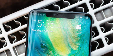 Huawei verbilligt Display-Tausch