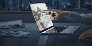 Huaweis neuer MacBook-Killer im Test