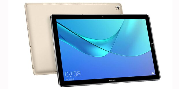 Neues Huawei MediaPad M5 ist da
