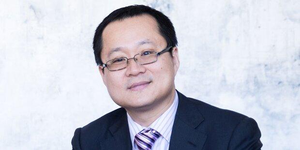 Huawei Österreich hat neuen Chef