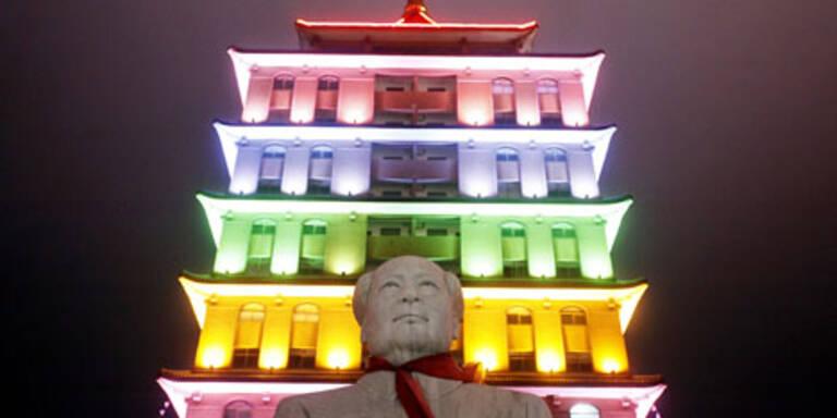 Peking: Nur noch 1 Wohnung pro Familie