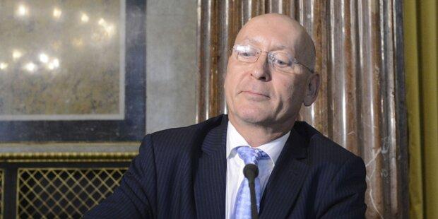 U-Ausschuss: Nächster Zeuge schweigt