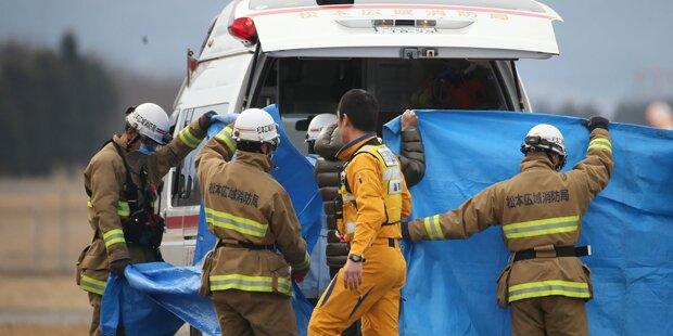Neun Tote bei Hubschrauberabsturz