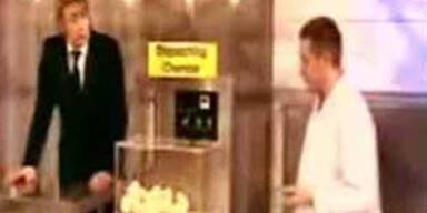 Jamie Oliver tötete Küken vor laufender Kamera