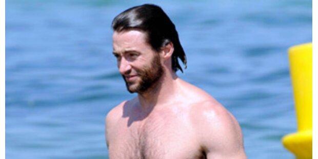 People Magazine: Hugh Jackman Sexiest Man Alive
