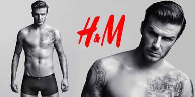 H&M - Beckham