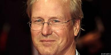 Hurt erhielt 1985 den Oscar