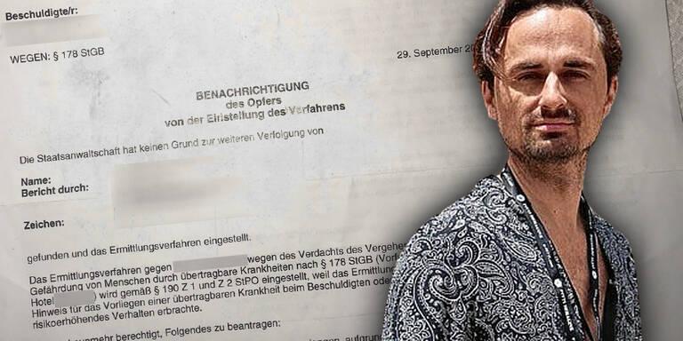 Corona-Angriff: Hust-Attacke auf Wiener, aber Justiz stellt Verfahren ein