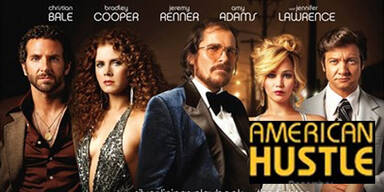 """American Hustle"""
