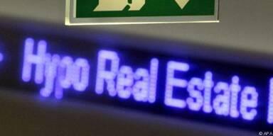 Hypo Real Estate setzt auf Auslagerung in Bad Bank