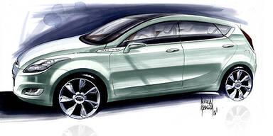 Hyundai Studie Arnejs