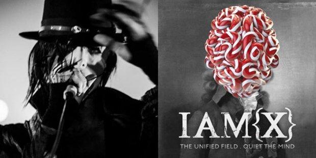 IAMX bringt neues Album nach Wien