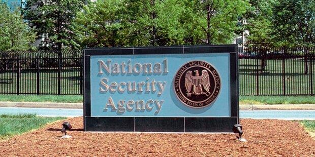NSA zahlte Millionen an Yahoo & Co.