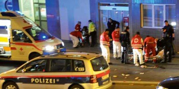 Marokkaner-Streit endet in einem Blutbad