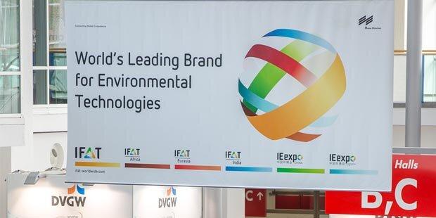 Umwelttechnologien für die Baubranche