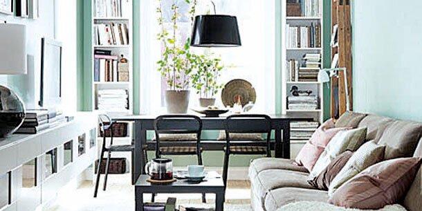 ikea katalog bringt wieder frische wohnideen. Black Bedroom Furniture Sets. Home Design Ideas