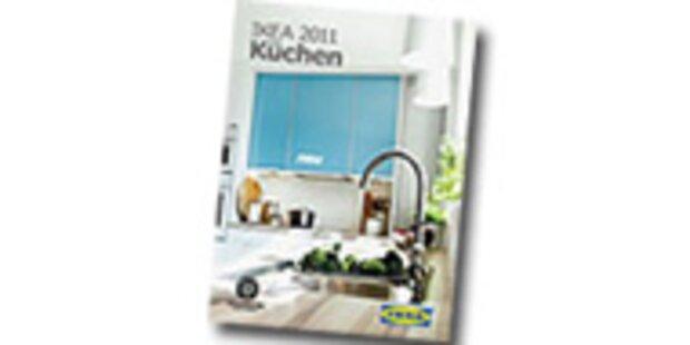 IKEA Küchen-Katalog