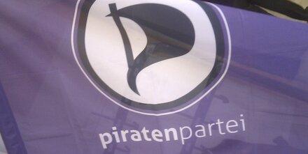 Piraten sind an Bord!
