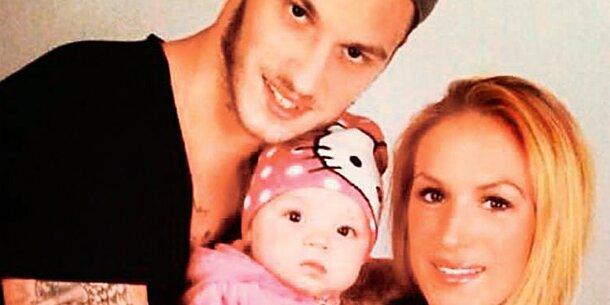 Arnautovic: So süß ist seine Tochter