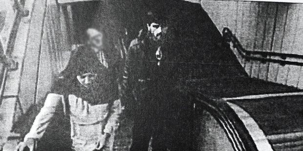 Ehrenmord: Massiver Verdacht gegen Vater