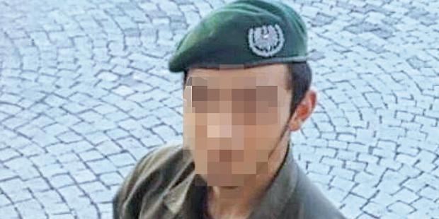 Todesschuss Opfer Ismail M.